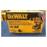 DeWalt 20V Max 2 Pc. Tool Kit: Compact Hammer