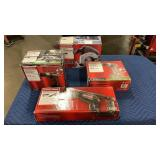 "Lot (4) 19.2V Craftsman Tools: 5 1/2"" Circular"