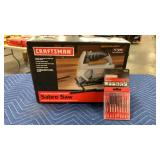 Craftsman 4.8 Amp Variable Speed Sabre Saw w/