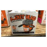 Home Depot Bucket Head Wet / Dry Vac, Top Only,