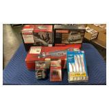 Lot 3 Craftsman Tools & Accessories: