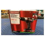 "Craftsman 19.2V 1/2"" Drill Driver Kit"