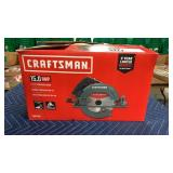 "Craftsman 15 Amp 7 1/4"" Circular Saw"