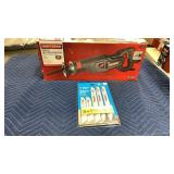 Craftsman 10 Amp Orbital Reciprocating Saw w/