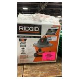 Ridgid 6-Gal 3.5 HP Shop Vac, Looks New, Works