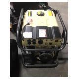 Sportsman Gas Generator, 4000 Watt **Works but it