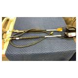 Lot 2 Magnum MT5500 Mag Torches