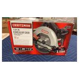 "Craftsman 7 1/4"" Circular Saw"