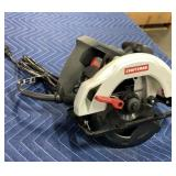 "Crafsman 7 1/4"" Circular Saw, No Box"