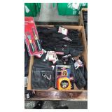 Box Craftsman Tool Belt Accessory Organizers &