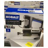 Kobalt 12V Multipurpose Inflator, Condition