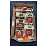 Lot Flat 8 e-Tape Digital Measuring Tapes