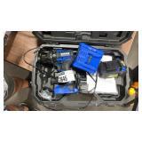 Kobalt XTR 24 Volt Brushless Drill Driver w/
