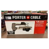 "Porter Cable 1.6 Amp 18"" Variable Speed Scroll"