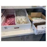 Lot 4 Boxes Asst Sweet n Low, Sugar, Splenda,