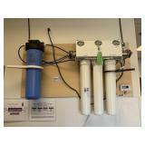 ReverseOsmosis High Volume Water Purifying System