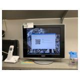 UNV Camera Security System, Model NVR304-16EP