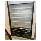 Turbo Air Refrigerated Open Front Merchandiser