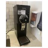 Bunn Coffee Mill Grinder, Model G1HD,BLK