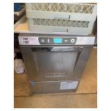 Hobart LXE Advansys Undercounter Dishwasher