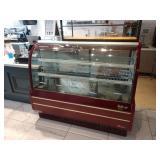 Turbo Air Radius Front Display Refrigerator