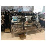 La Marzocco Espresso Machine, Model STRADA 2AV