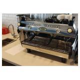 La Marzocco Firenze-Italy Espresso Machine, GB5 2