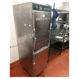 Alto Shaam Double Stack Cook Cabinet