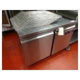 """Cool Front 48"""" Refrigerated Table, 2 -Door"""