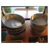 Lot 17 Pots & Pans