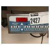 FMP Digital Timing Unit, 8 Selection