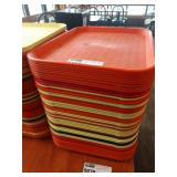 Lot Stack Resin Trays