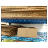 1 Lot Cardboard Boxes, Copy Paper, Degreaser,