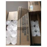 1 Large Lot Paper Products: See All the Pics