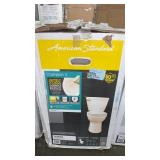 American Standard Champion 4 Toilet, White