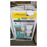 American Standard Champion Toilet, White