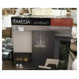 Omega Artika Constellation Light Fixture