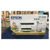 Epson ET-2720 Printer/Scanner/Copier