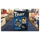 Oster Classic Blender, 5-cup, 10 Speeds