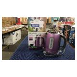 Sencor Metallic Purple Elec. Kettle