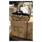 1 Box of 4 Hitorhike Folding Camo Stadium Seats