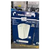 Water Boss Model 900 Water Softener