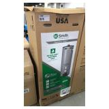 AO Smith 50-Gal Natural Gas Water Heater in Box