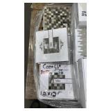 1 Lot 5 Boxes 12x 12 Bliss Baroque Mosaic Tile