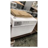 Midea Window Air Conditioner, Model MAW252S2ZWT-E