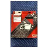 Craftsman 63-pc Mechanics Tool Set, SAE & MM
