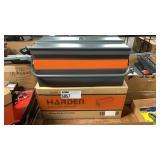 Harden Metal Hip Roof Tool Box
