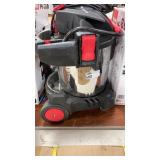 16-gal Shop Vac Wet/Dry Vac, Condition Unknown