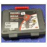 Ridgid Micro CA-25 Inspection Camera