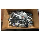 1 Lot Vulcan & Mintcraft Combination Wrenches,